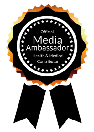 Media Ambassador Badge
