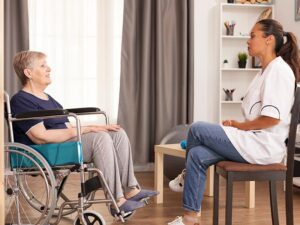 What Makes a Home Care Agency Reliable